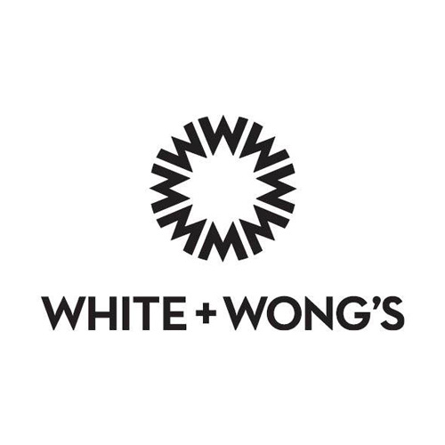 WHITE + WONGS