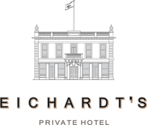 EICHARDTS PRIVATE HOTEL | TURN UP THE MUSIC SPONSOR