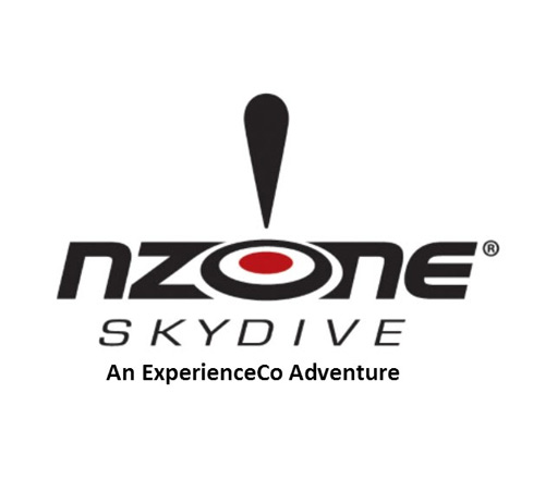 NZONE SKYDIVE | QUEENSTOWN | SPONSOR | TURN UP THE MUSIC