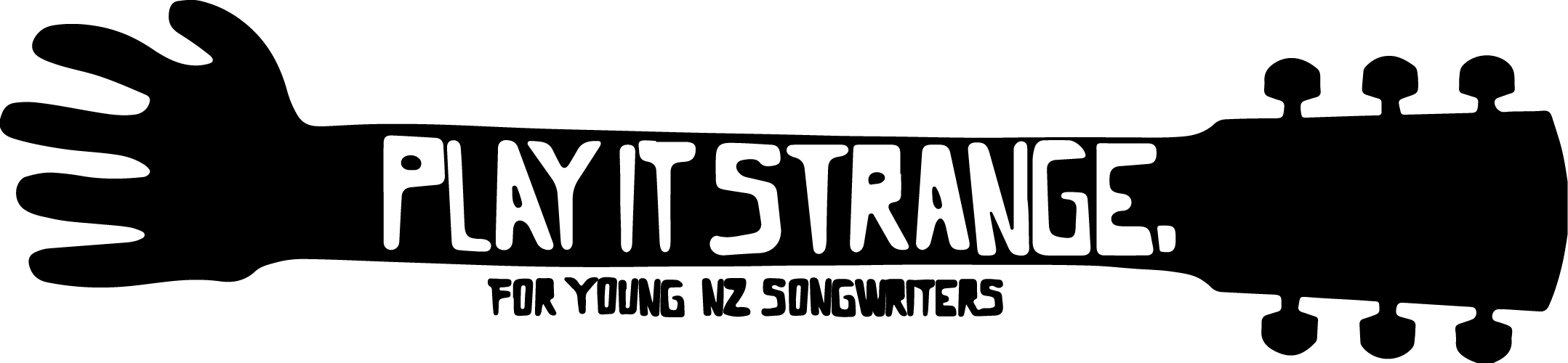 PLAY IT STRANGE | FOR YOUNG NZ SONGWRITERS