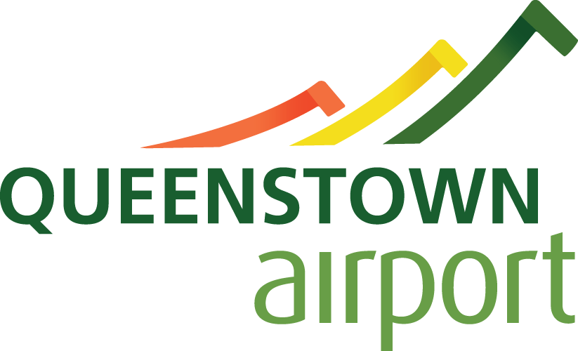 QUEENSTOWN AIRPORT | SPONSOR | TURN UP THE MUSIC TRUST